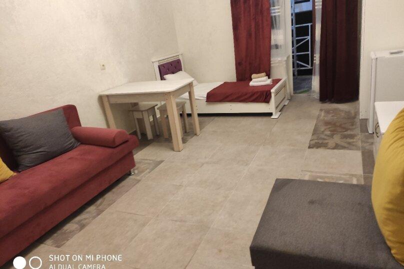 Гостевой дом ГРЕКО, улица Олега Колодяжного, 3 на 14 комнат - Фотография 26