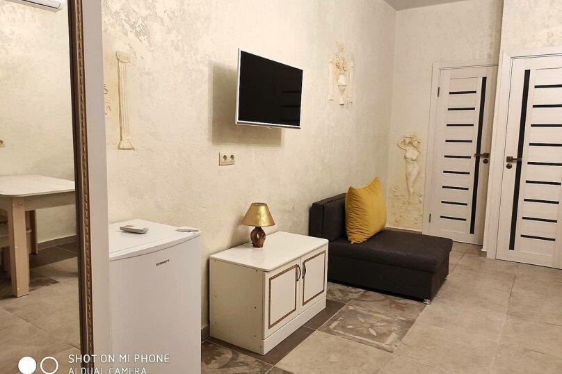 Гостевой дом ГРЕКО, улица Олега Колодяжного, 3 на 14 комнат - Фотография 30