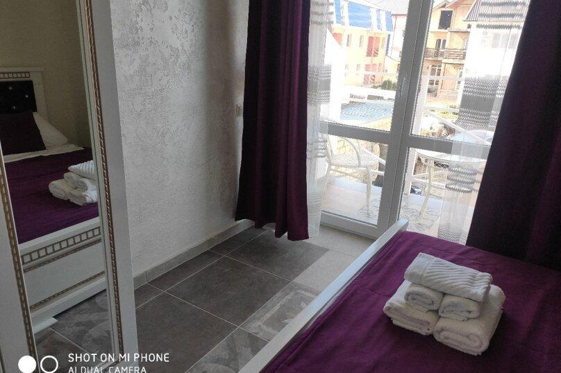 Гостевой дом ГРЕКО, улица Олега Колодяжного, 3 на 14 комнат - Фотография 43