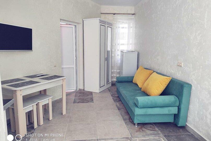 Гостевой дом ГРЕКО, улица Олега Колодяжного, 3 на 14 комнат - Фотография 44