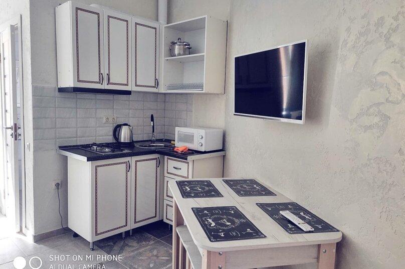 Гостевой дом ГРЕКО, улица Олега Колодяжного, 3 на 14 комнат - Фотография 45