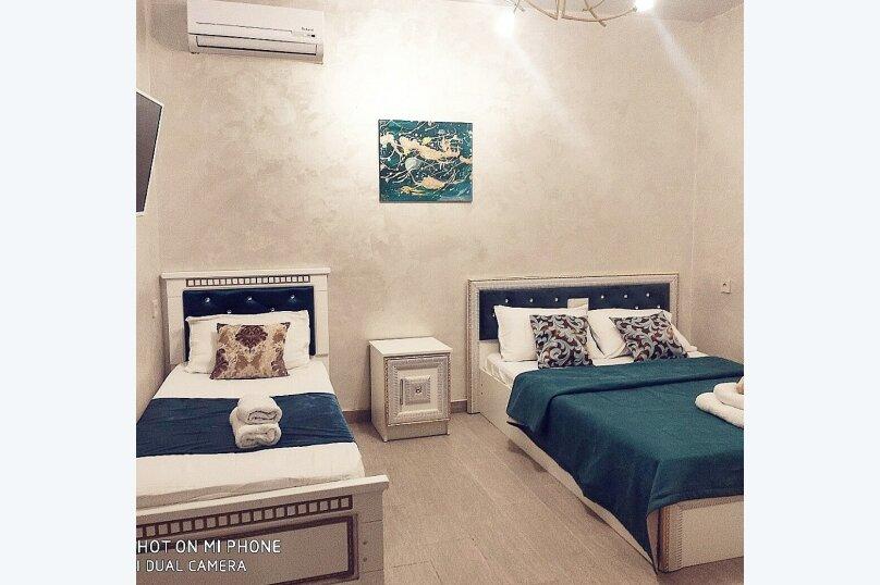 Гостевой дом ГРЕКО, улица Олега Колодяжного, 3 на 14 комнат - Фотография 53