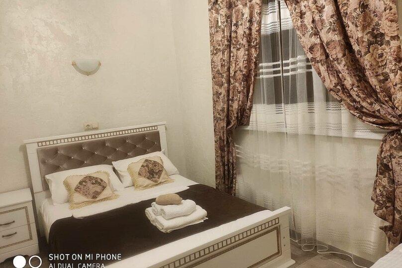 Гостевой дом ГРЕКО, улица Олега Колодяжного, 3 на 14 комнат - Фотография 57