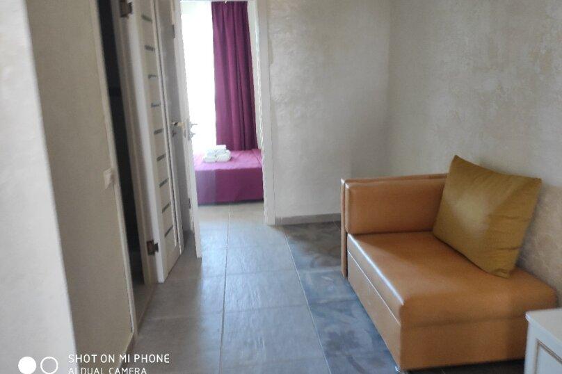 Гостевой дом ГРЕКО, улица Олега Колодяжного, 3 на 14 комнат - Фотография 58