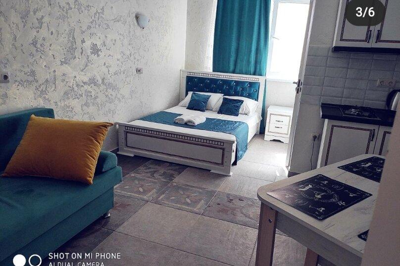 Гостевой дом ГРЕКО, улица Олега Колодяжного, 3 на 14 комнат - Фотография 59