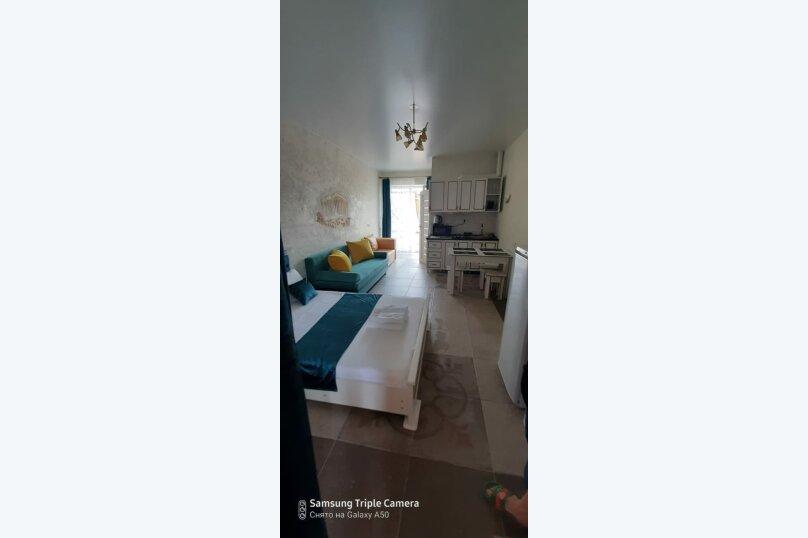 Гостевой дом ГРЕКО, улица Олега Колодяжного, 3 на 14 комнат - Фотография 61