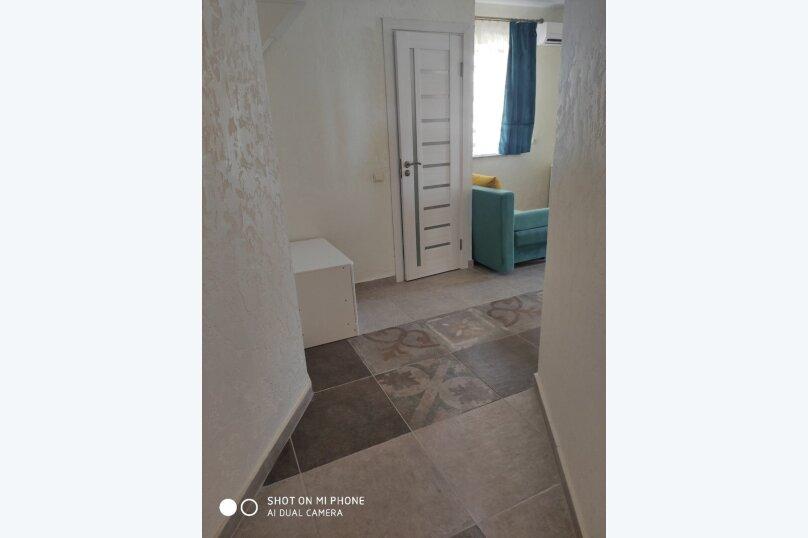 Гостевой дом ГРЕКО, улица Олега Колодяжного, 3 на 14 комнат - Фотография 64