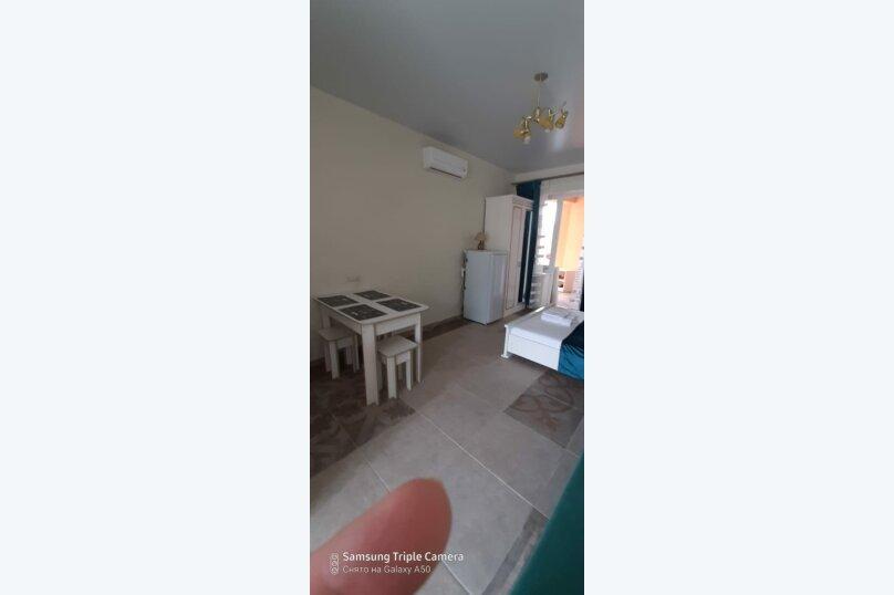 Гостевой дом ГРЕКО, улица Олега Колодяжного, 3 на 14 комнат - Фотография 112