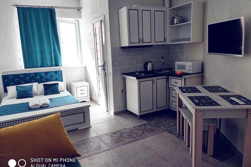 Гостевой дом ГРЕКО, улица Олега Колодяжного, 3 на 14 комнат - Фотография 96