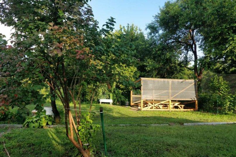 База отдыха с Баней и бассейном., 611 кв.м. на 8 человек, 2 спальни, улица Заречье, 3В, Горячий Ключ - Фотография 7