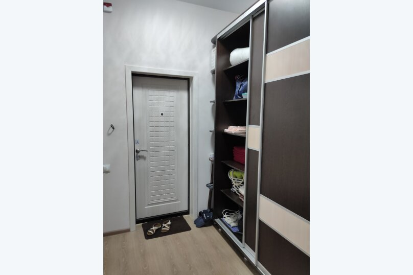 1-комн. квартира, 43 кв.м. на 4 человека, Пионерский проспект, 57к4, Анапа - Фотография 3