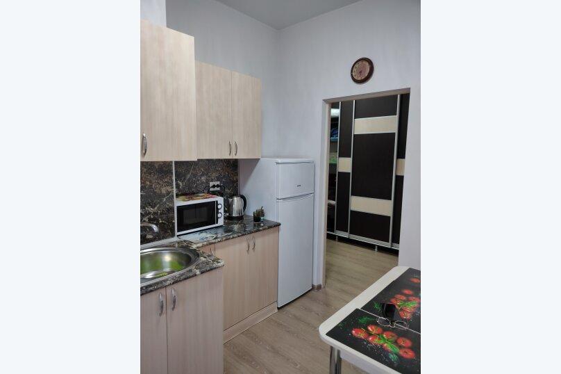1-комн. квартира, 43 кв.м. на 4 человека, Пионерский проспект, 57к4, Анапа - Фотография 4