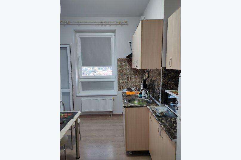 1-комн. квартира, 43 кв.м. на 4 человека, Пионерский проспект, 57к4, Анапа - Фотография 5