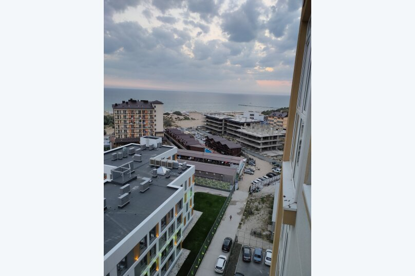 1-комн. квартира, 43 кв.м. на 4 человека, Пионерский проспект, 57к4, Анапа - Фотография 9