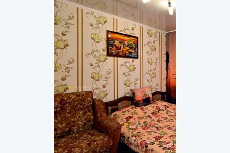 Двухместная студия с дополнительным местом, Советская улица, 43А, Голубицкая - Фотография 1