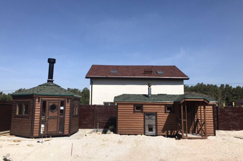 Дом, 20 кв.м. на 3 человека, 1 спальня, СНТ Вагонник, 20, Севастополь - Фотография 11