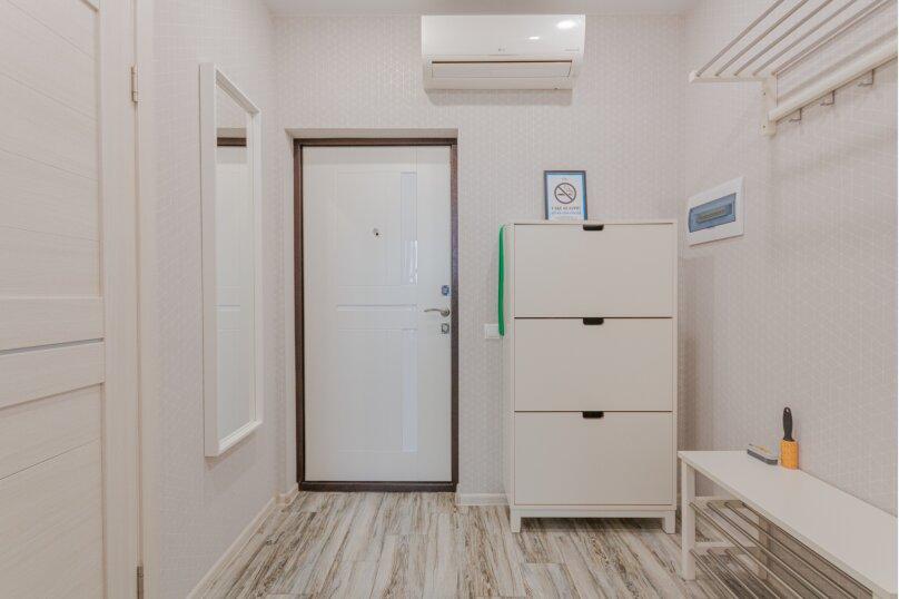 1-комн. квартира, 38 кв.м. на 4 человека, проспект имени В.И. Ленина, 59Р, Волгоград - Фотография 32