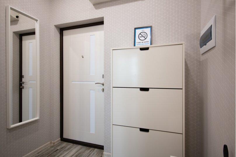 1-комн. квартира, 38 кв.м. на 4 человека, проспект имени В.И. Ленина, 59Р, Волгоград - Фотография 33