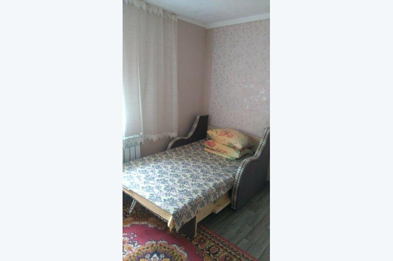 """Часть дома """"под ключ"""", 37 кв.м. на 4 человека, 2 спальни, Добровольского, 8, Заозерное - Фотография 29"""