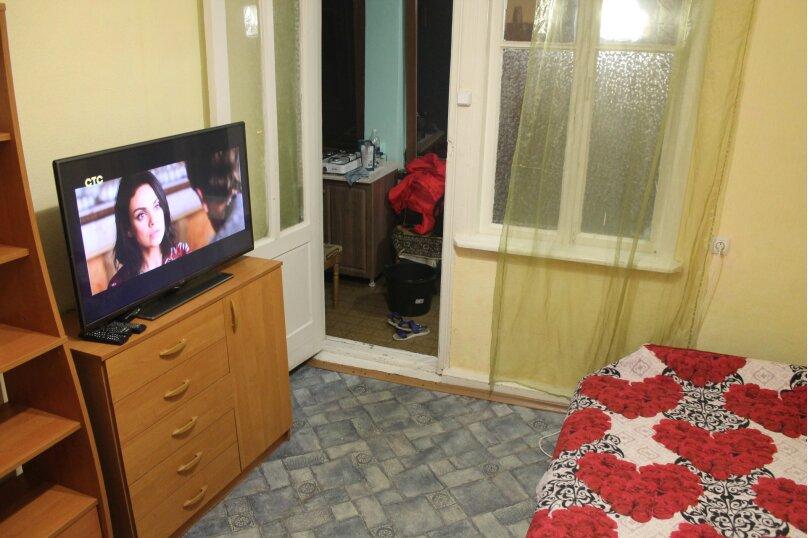 2-комн. квартира, 44 кв.м. на 5 человек, Ленинградская улица, 56, Гурзуф - Фотография 6