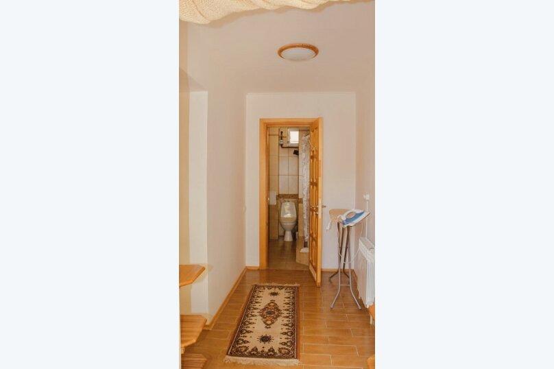 Номер на первом этаже , Пироговская улица, 12, Ялта - Фотография 9
