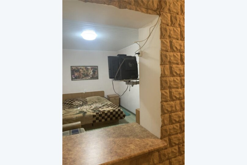 Люкс с 2 спальнями , улица Победы, 15, Коктебель - Фотография 1