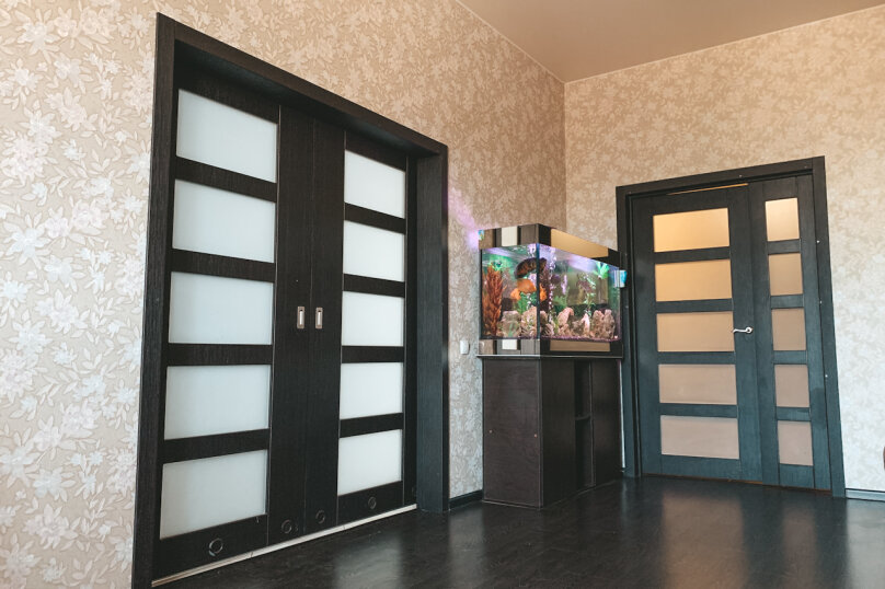 2-комн. квартира, 49 кв.м. на 4 человека, Семипалатинская улица, 25, Севастополь - Фотография 6
