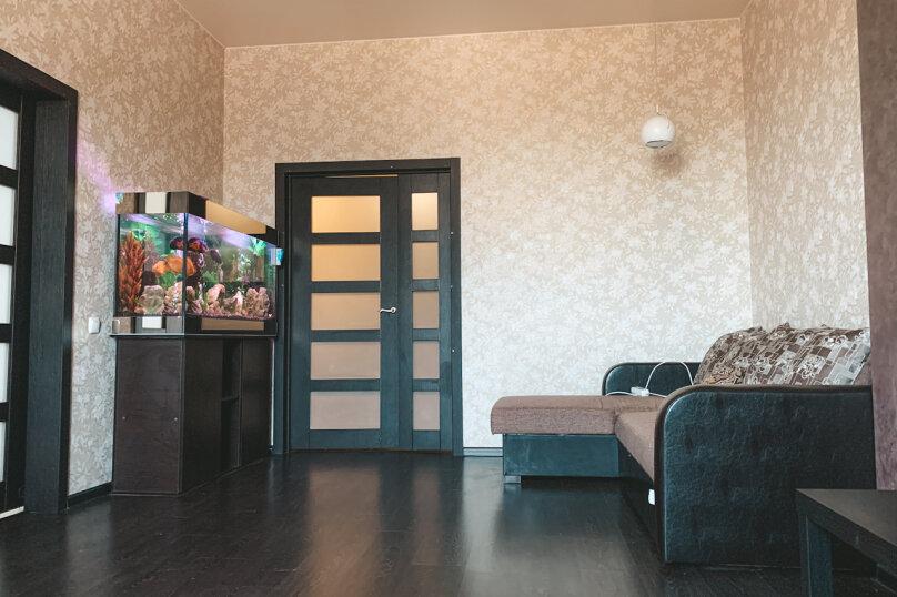 2-комн. квартира, 49 кв.м. на 4 человека, Семипалатинская улица, 25, Севастополь - Фотография 7