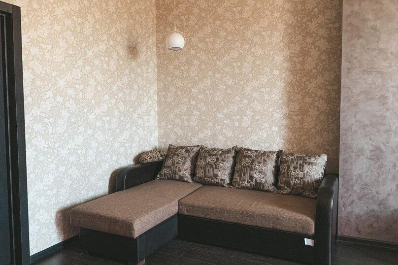 2-комн. квартира, 49 кв.м. на 4 человека, Семипалатинская улица, 25, Севастополь - Фотография 8