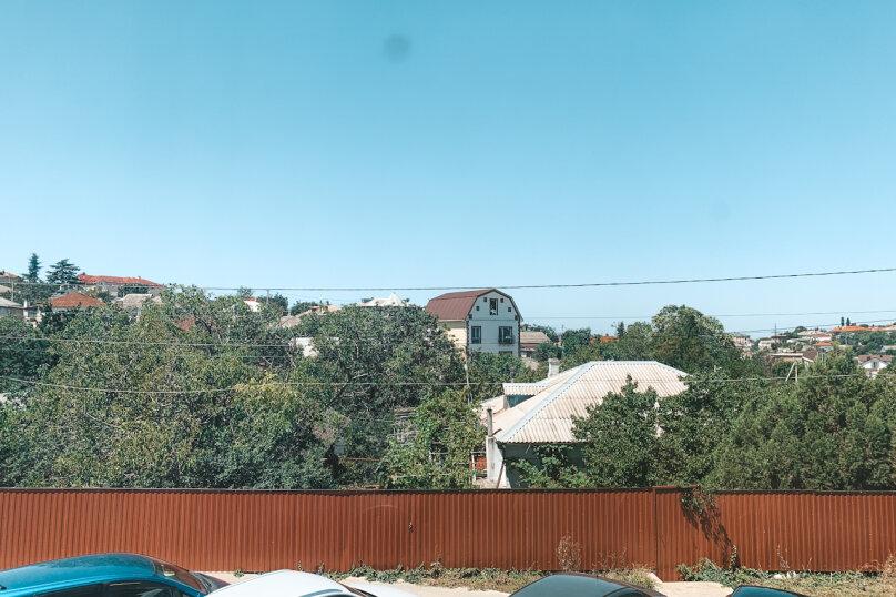 2-комн. квартира, 49 кв.м. на 4 человека, Семипалатинская улица, 25, Севастополь - Фотография 9
