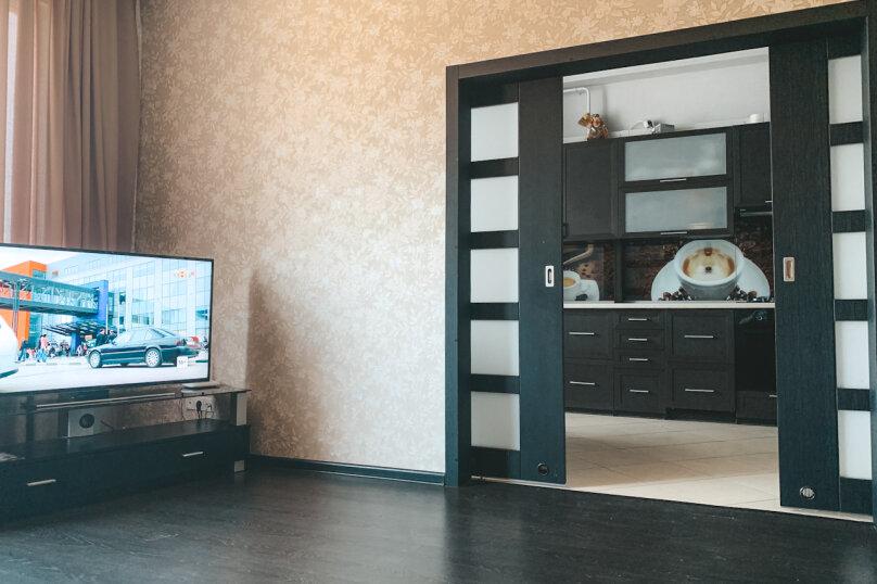2-комн. квартира, 49 кв.м. на 4 человека, Семипалатинская улица, 25, Севастополь - Фотография 15