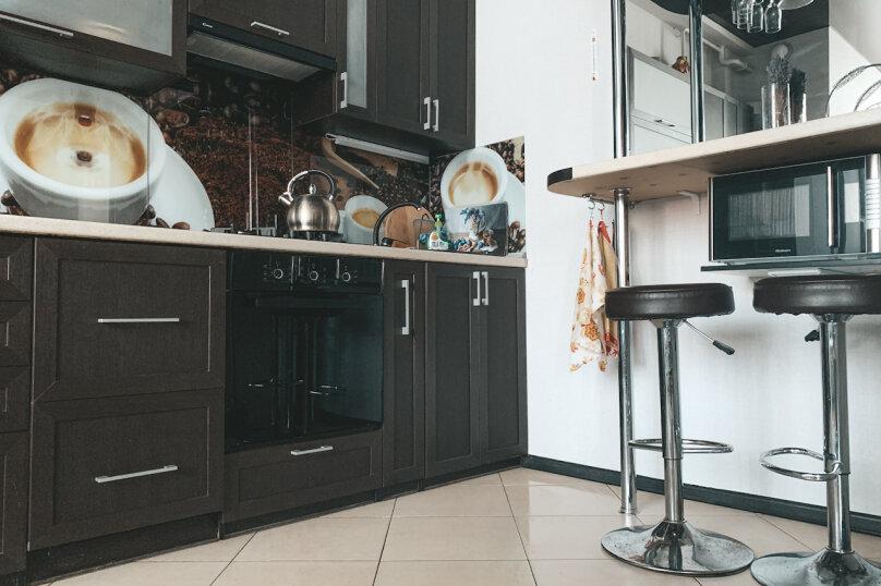 2-комн. квартира, 49 кв.м. на 4 человека, Семипалатинская улица, 25, Севастополь - Фотография 19