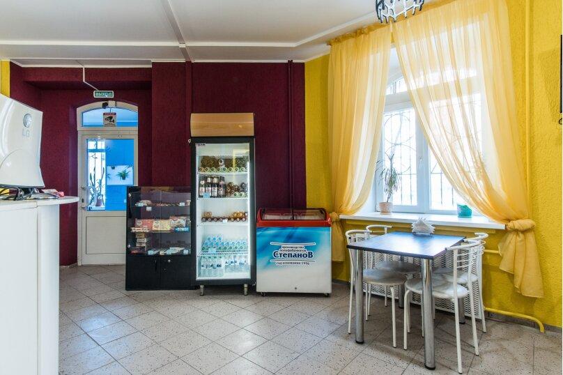 """Отель """"Хостел-Барнаул"""", Привокзальная улица, 9 на 8 номеров - Фотография 9"""