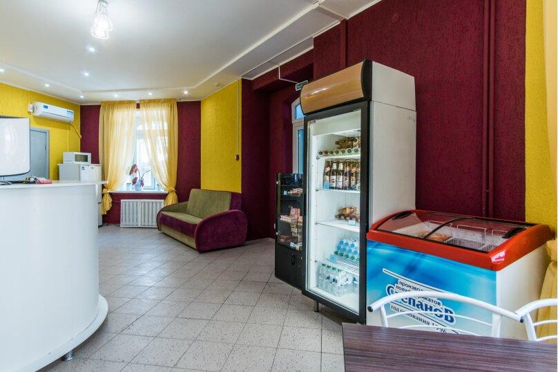 """Отель """"Хостел-Барнаул"""", Привокзальная улица, 9 на 8 номеров - Фотография 13"""