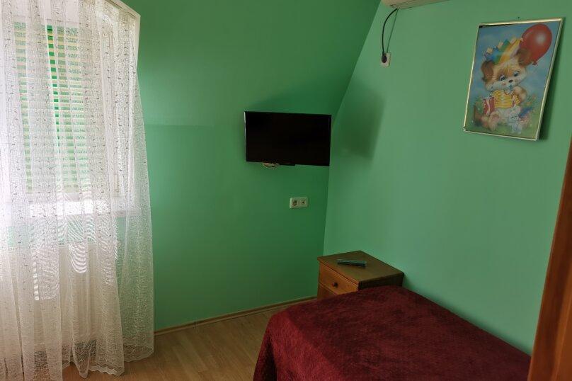 """Гостевой дом """"Дюльбер"""", Алупкинское шоссе, 72Б на 15 комнат - Фотография 21"""