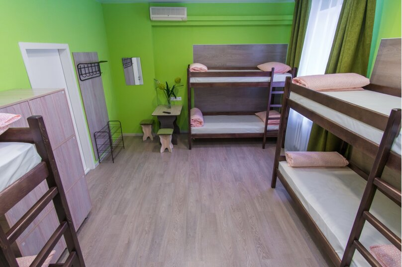 """Отель """"Хостел-Барнаул"""", Привокзальная улица, 9 на 8 номеров - Фотография 31"""