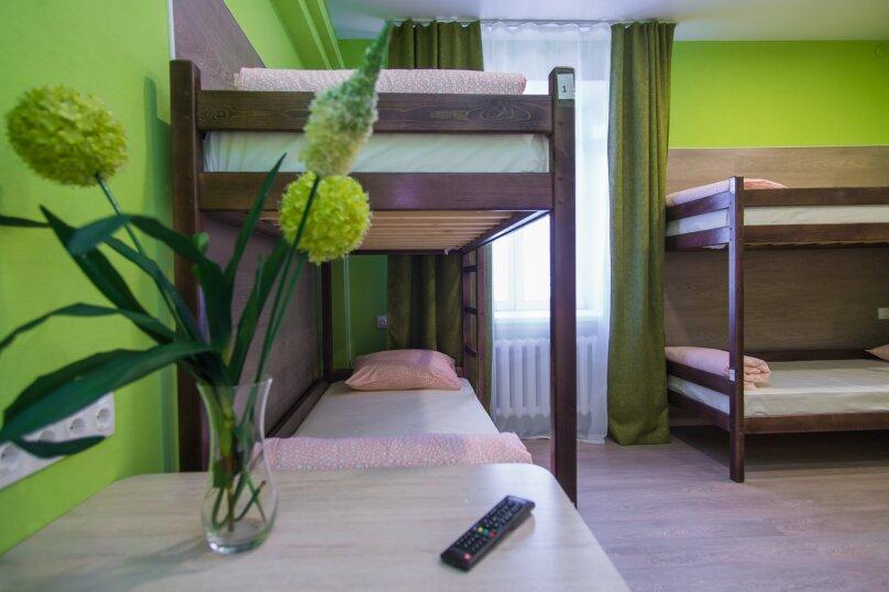 """Отель """"Хостел-Барнаул"""", Привокзальная улица, 9 на 8 номеров - Фотография 37"""
