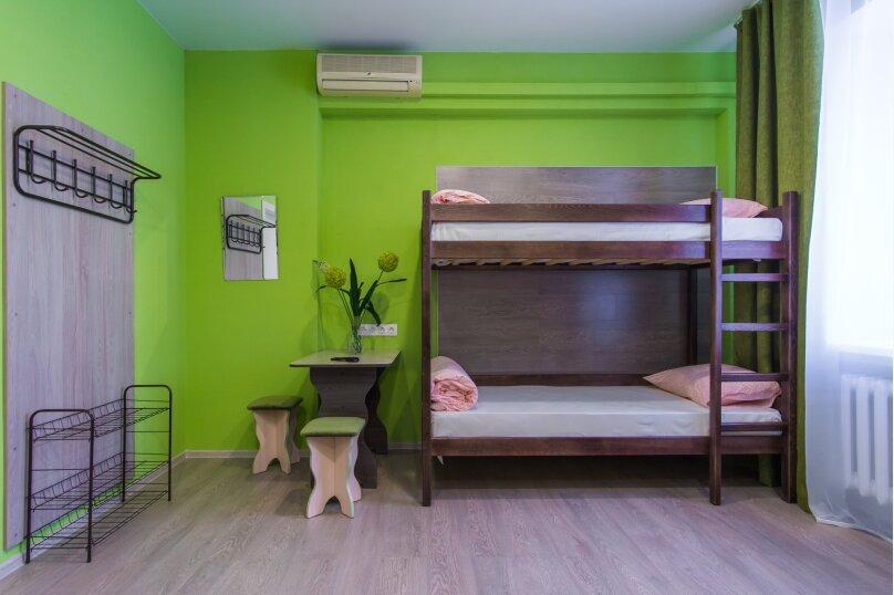 """Отель """"Хостел-Барнаул"""", Привокзальная улица, 9 на 8 номеров - Фотография 40"""