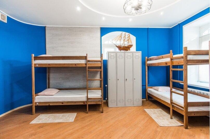"""Отель """"Хостел-Барнаул"""", Привокзальная улица, 9 на 8 номеров - Фотография 23"""
