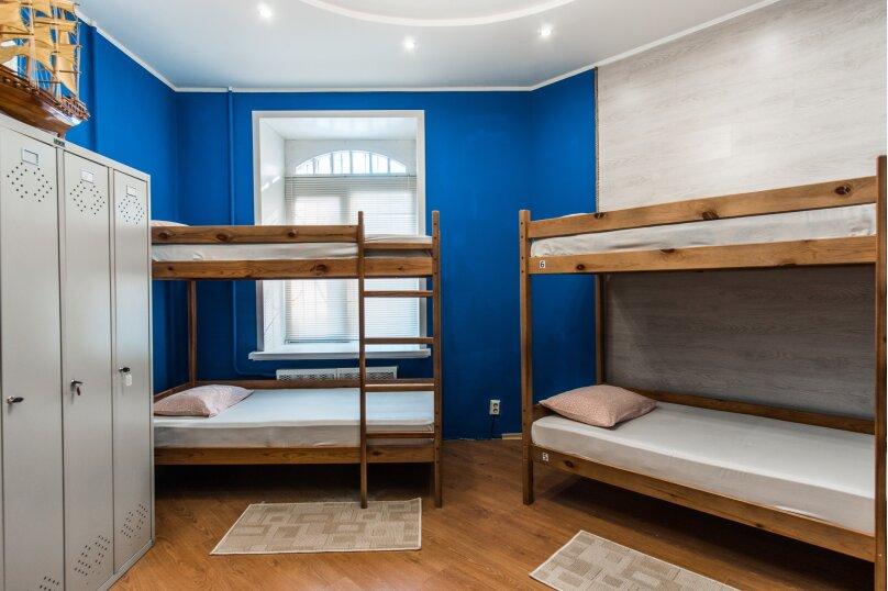 """Отель """"Хостел-Барнаул"""", Привокзальная улица, 9 на 8 номеров - Фотография 25"""
