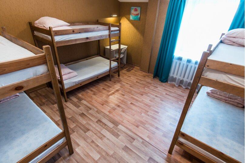"""Отель """"Хостел-Барнаул"""", Привокзальная улица, 9 на 8 номеров - Фотография 17"""
