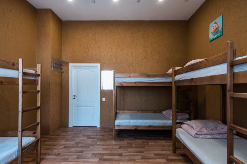 """Отель """"Хостел-Барнаул"""", Привокзальная улица, 9 на 8 номеров - Фотография 18"""
