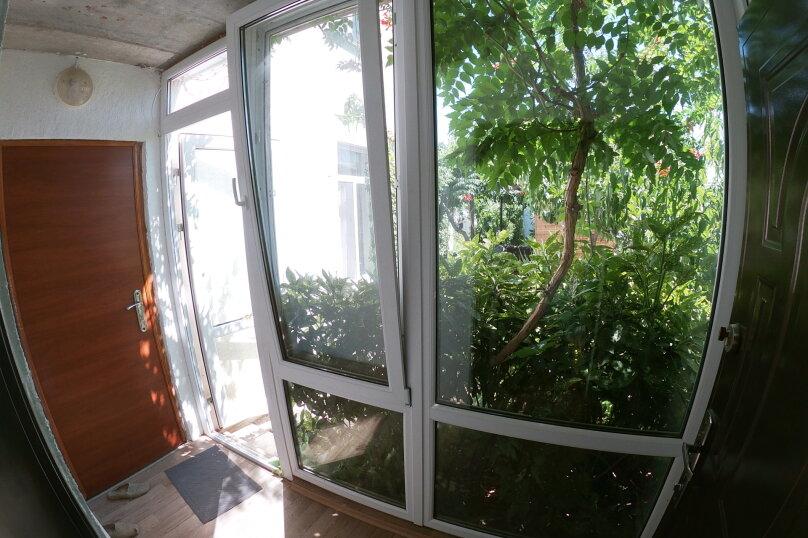 """Гостевой дом """"Фиолентовский"""", Электрон-2, 163 на 10 комнат - Фотография 52"""