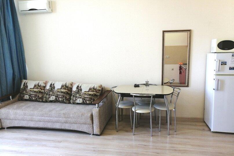 1-комн. квартира, 50 кв.м. на 4 человека, улица Просвещения, 148, Адлер - Фотография 16
