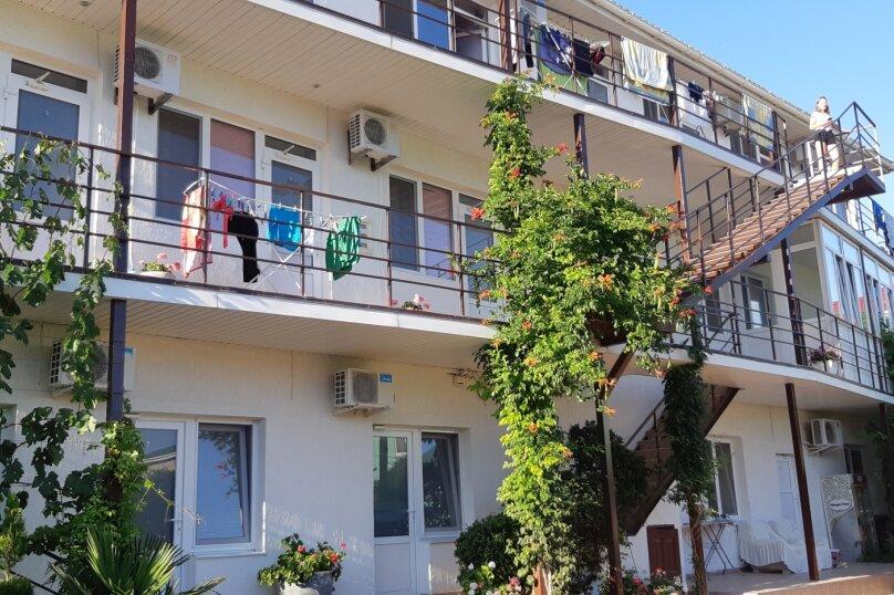 """Мини-отель """"Максим"""", Лучистая, 27 на 13 комнат - Фотография 23"""