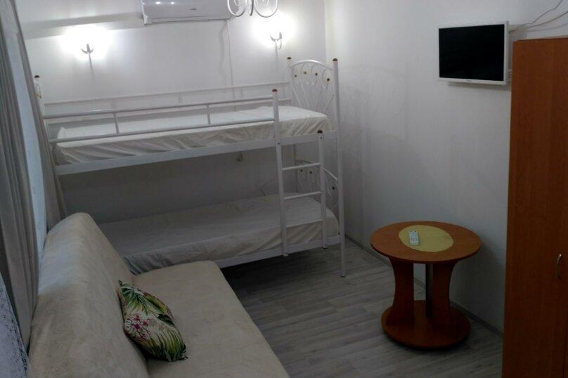 """Гостевой дом """"Морской"""", улица Десантников, 7 на 6 комнат - Фотография 16"""