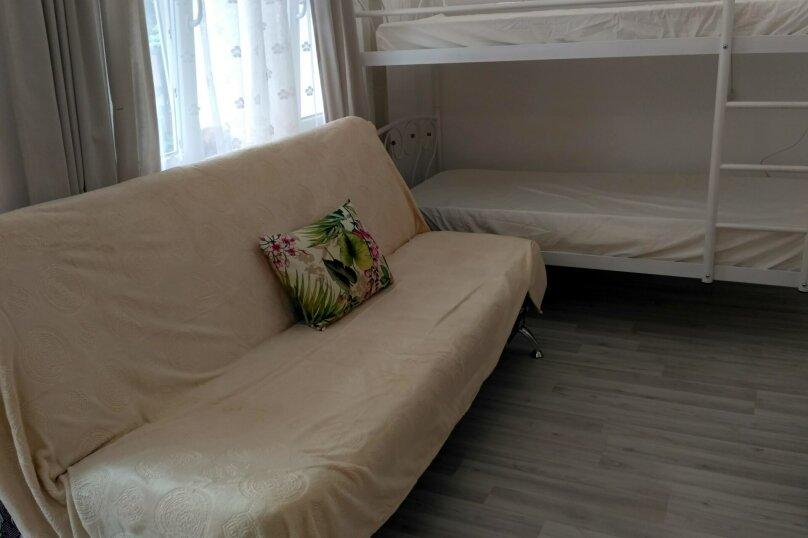 """Гостевой дом """"Морской"""", улица Десантников, 7 на 6 комнат - Фотография 17"""