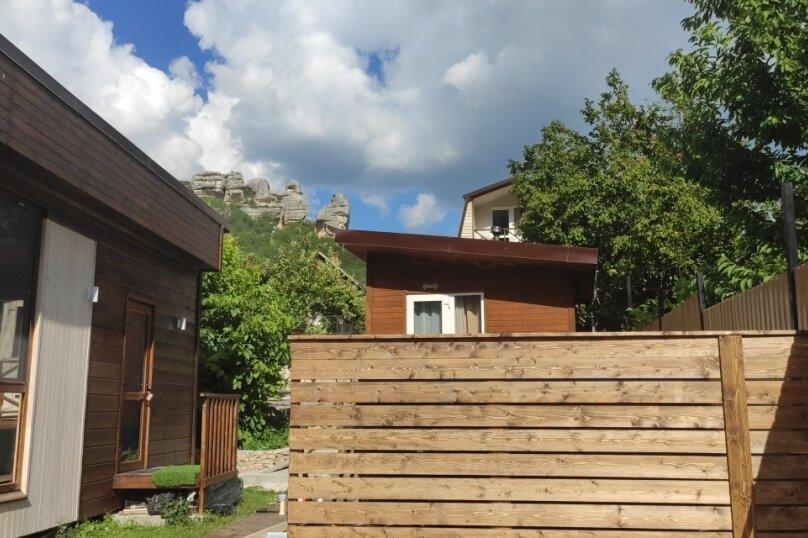 Дом, 35 кв.м. на 2 человека, 1 спальня, с. Залесное, ул. Советская , 11, Бахчисарай - Фотография 15