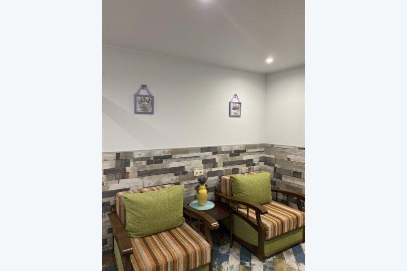 Гостевой дом ''Рахиль'', Керченская, 72 на 3 комнаты - Фотография 87