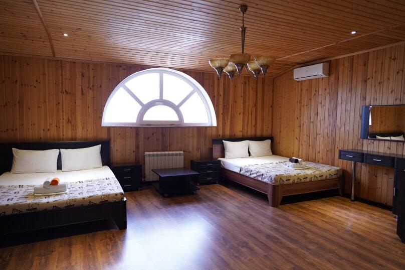 """Отель """"Papaya Park Hotel"""", улица Котовского, 41А на 46 номеров - Фотография 41"""